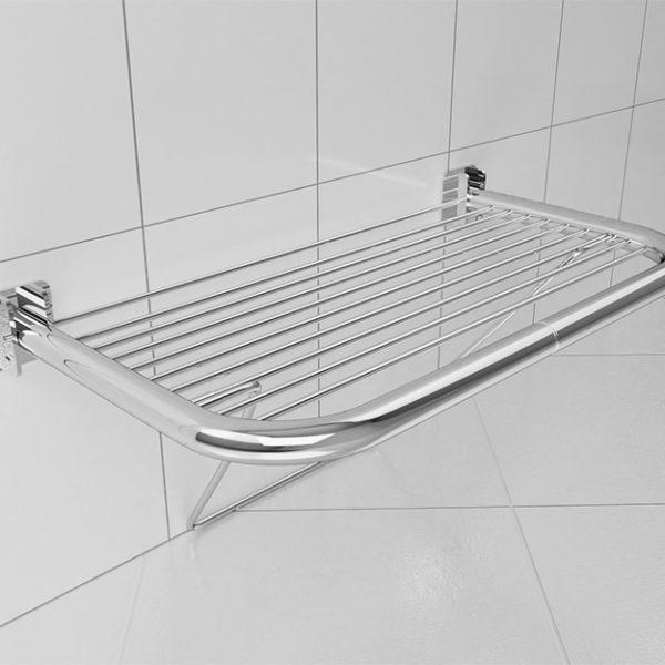 Banco articulado para banho pne 50×70
