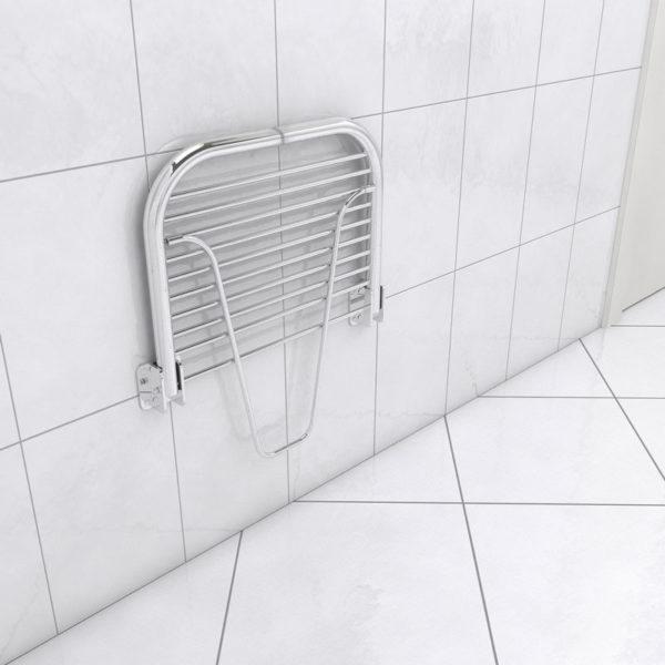 Banco para banho gradil