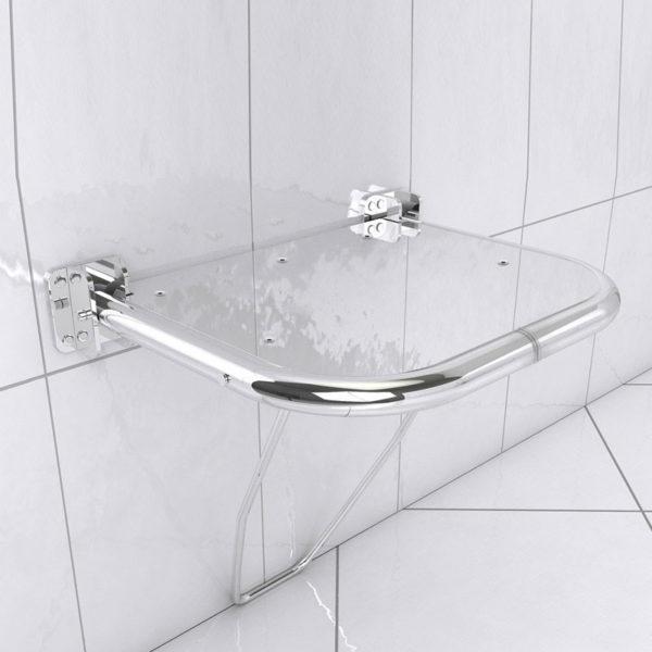 banco para banho articulado