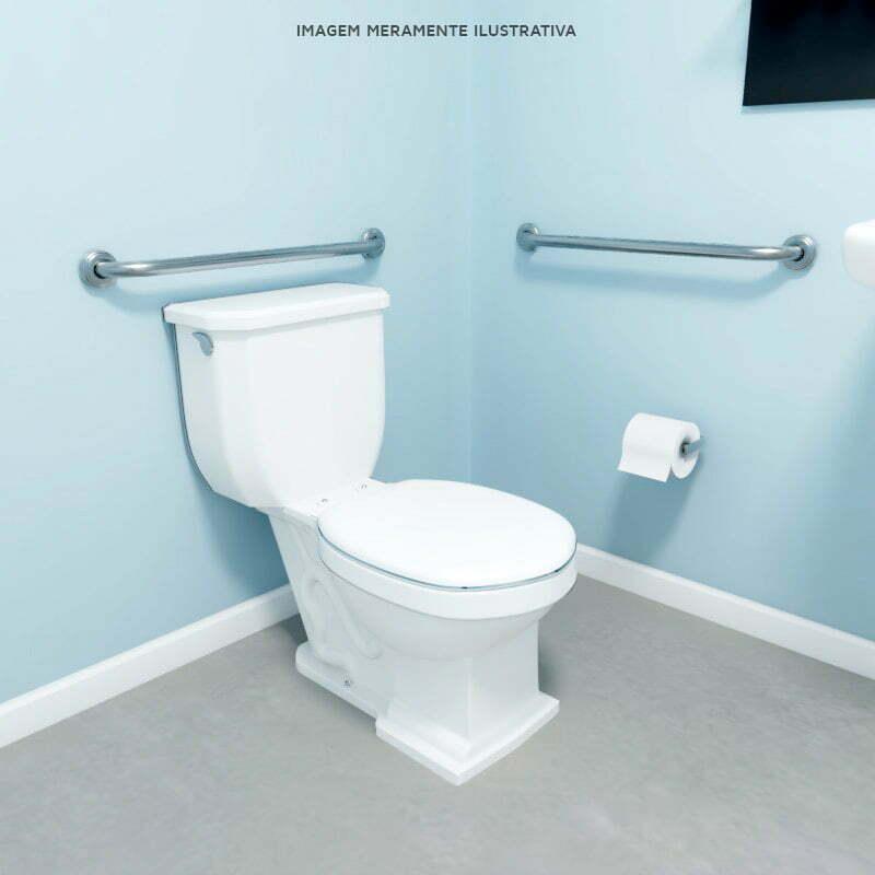 Barras para banheiro